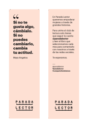 marcas rosa